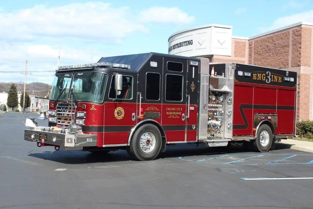 10790 HAWTHORNE FD, NJ
