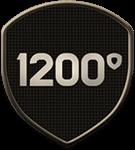 1200º