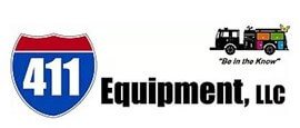 411 EQUIPMENT, LLC