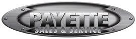 PAYETTE SALES & SERVICE, INC.