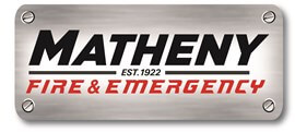 MATHENY FIRE & EMERGENCY SERVICES
