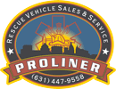 PROLINER RESCUE VEHICLE SALES & SERVICE