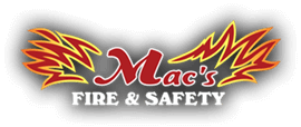 MAC'S FIRE & SAFETY