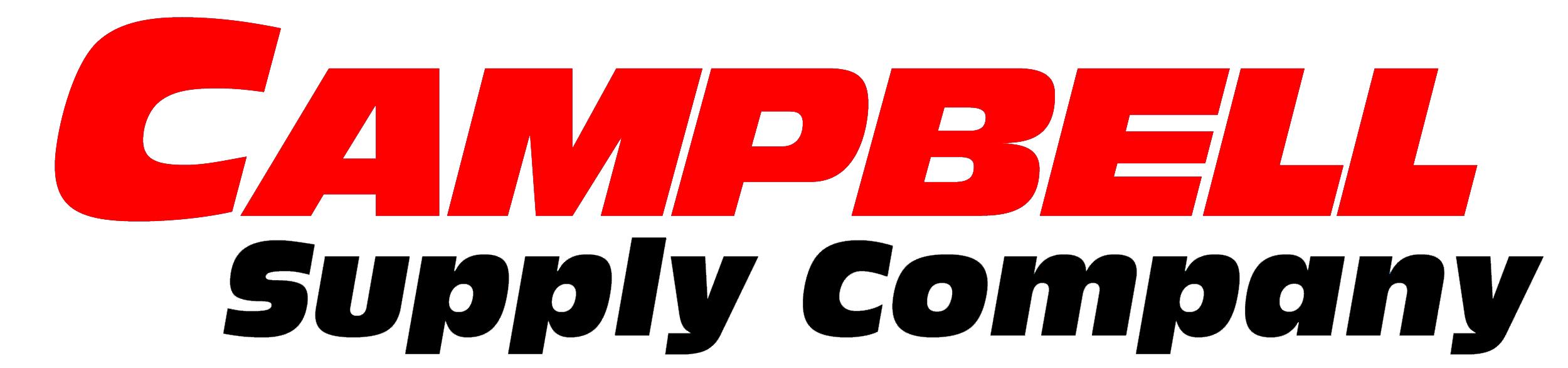 CAMPBELL SUPPLY COMPANY